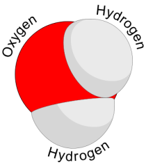 water-molecule
